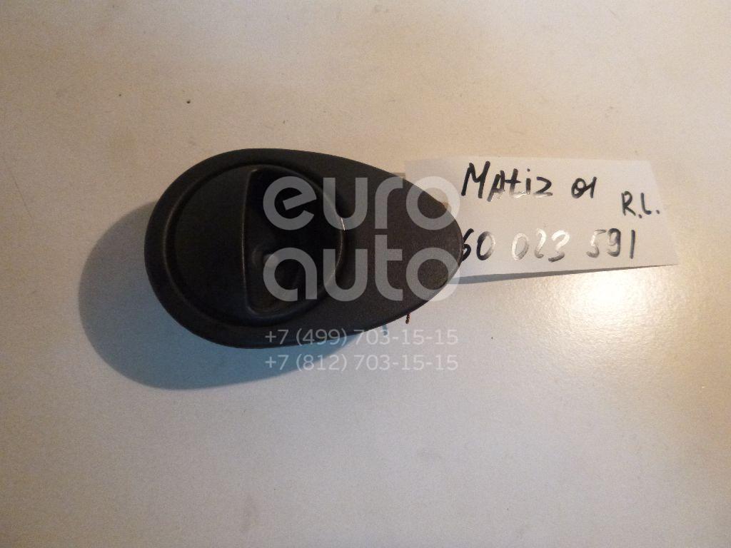 Ручка двери внутренняя правая для Daewoo Matiz (M100/M150) 1998-2015 - Фото №1