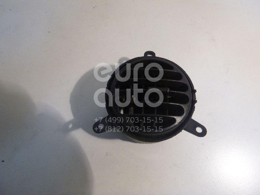 Дефлектор воздушный для Daewoo Matiz 2001> - Фото №1