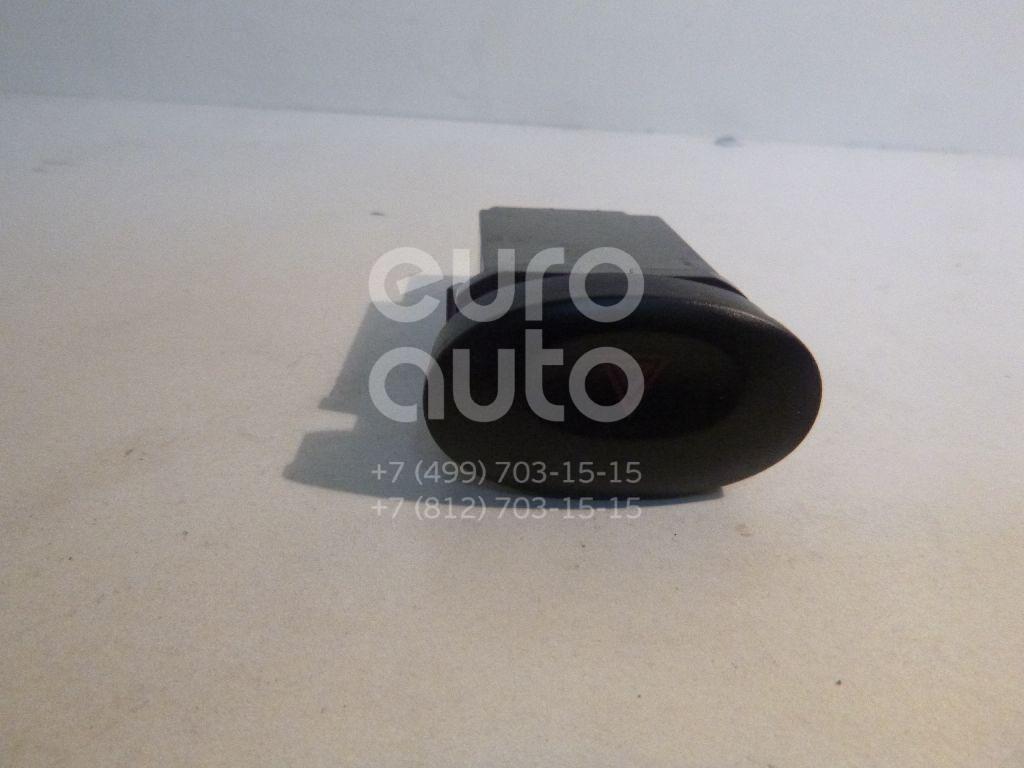 Кнопка аварийной сигнализации для Daewoo Matiz (M100/M150) 1998-2015 - Фото №1