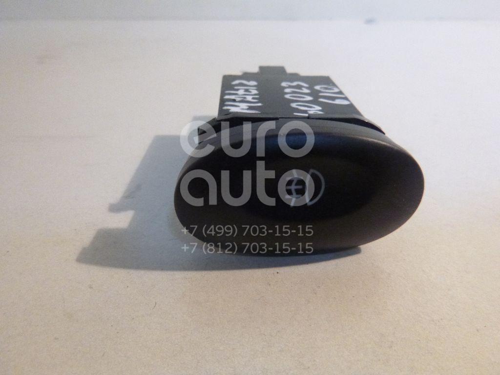 Кнопка противотуманки для Daewoo Matiz 1998> - Фото №1