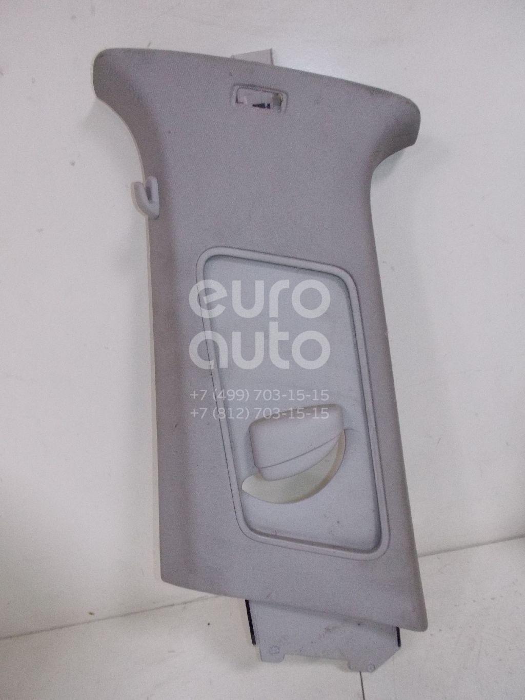 Обшивка стойки для VW Golf VI 2009-2013;Golf V 2003-2009 - Фото №1