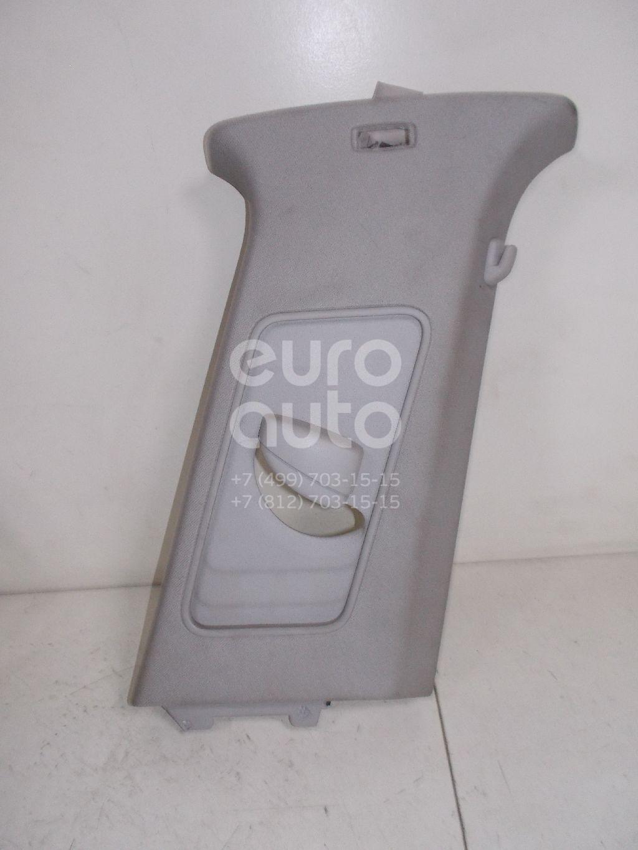 Обшивка стойки для VW Golf VI 2009-2012;Golf V 2003-2009 - Фото №1