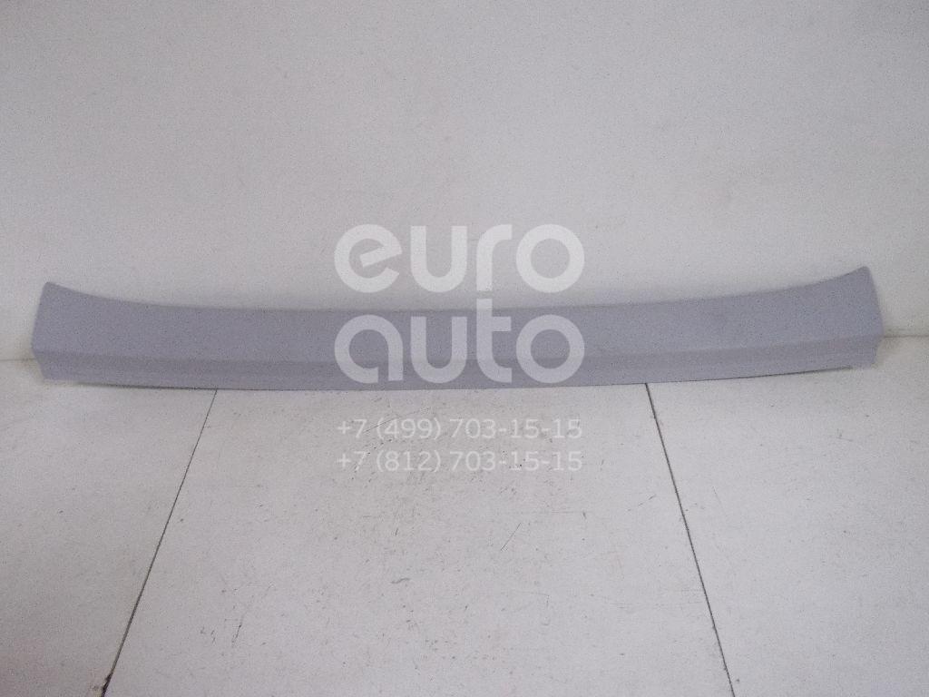 Обшивка потолка для VW Golf VI 2009-2012;Golf V 2003-2009 - Фото №1