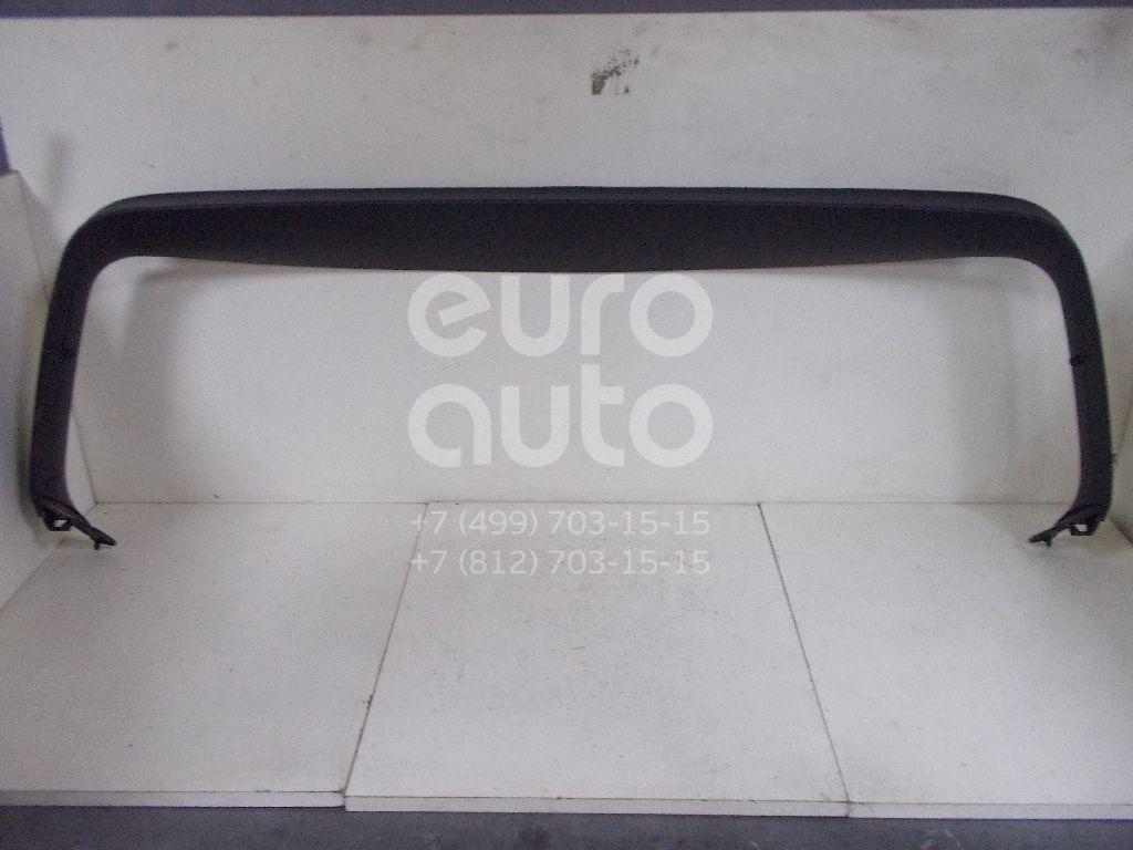 Обшивка двери багажника для VW Golf VI 2009-2012 - Фото №1