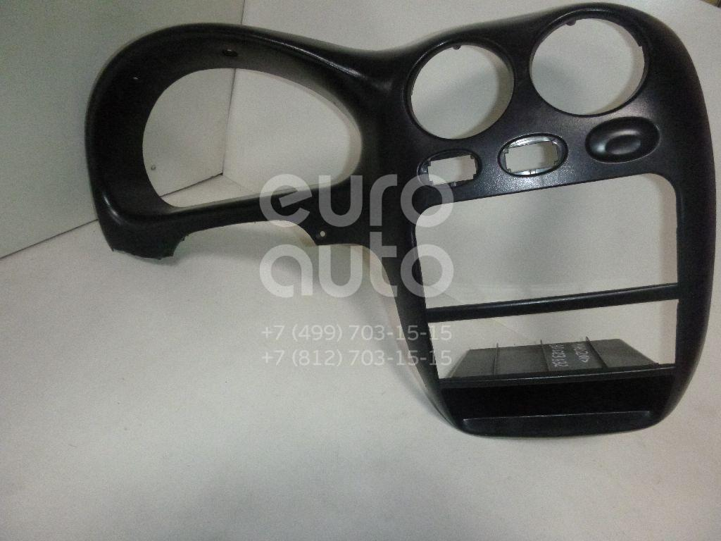 Консоль для Daewoo Matiz 2001> - Фото №1