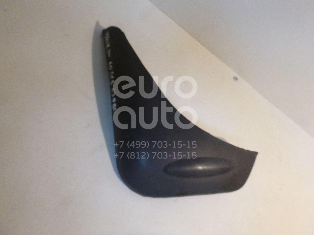 Брызговик задний левый для Daewoo Matiz 1998-2015 - Фото №1