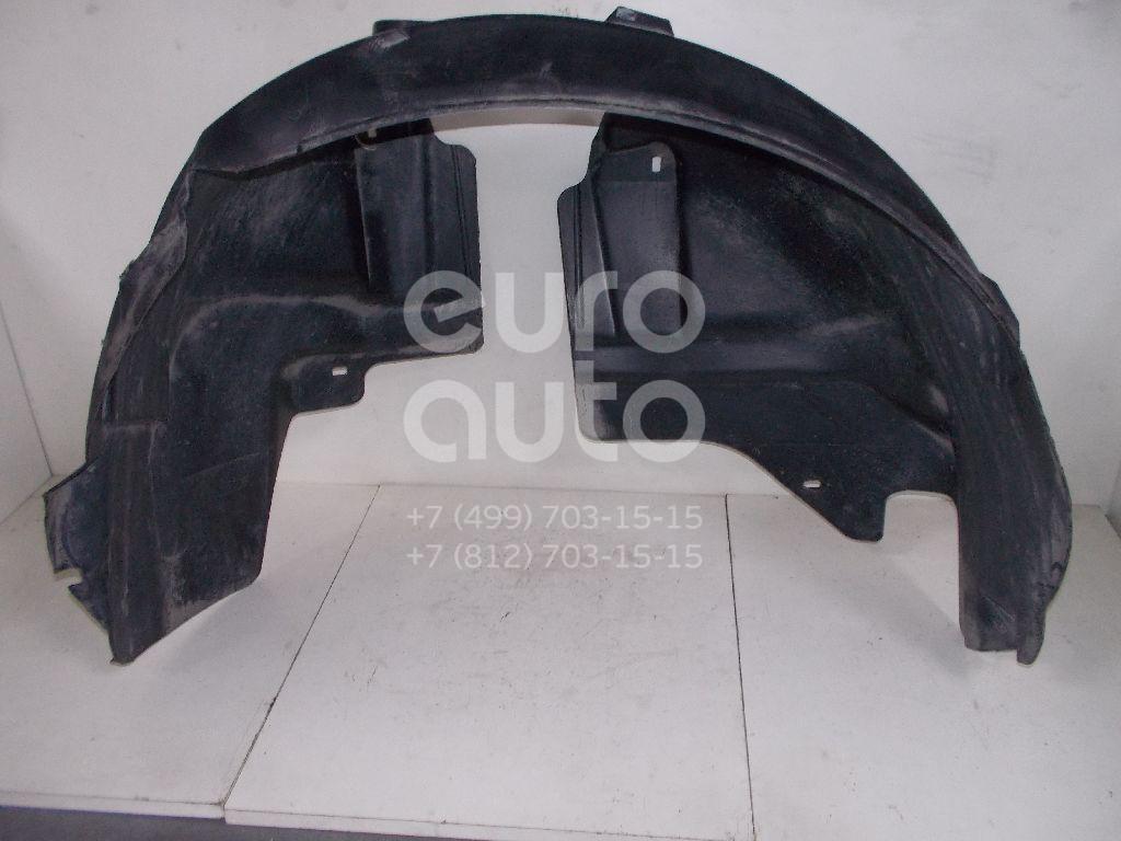 Локер задний правый для Ford Mondeo III 2000-2007 - Фото №1