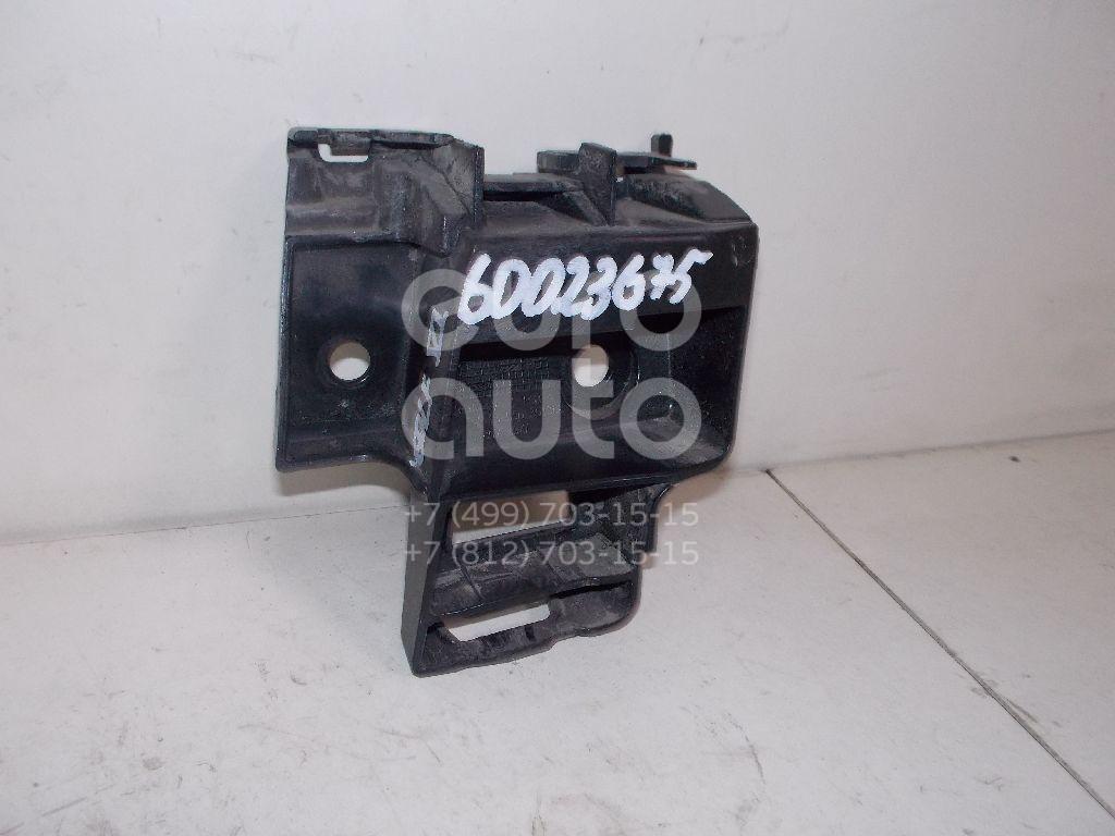 Направляющая заднего бампера правая для VW Golf VI 2009-2012 - Фото №1