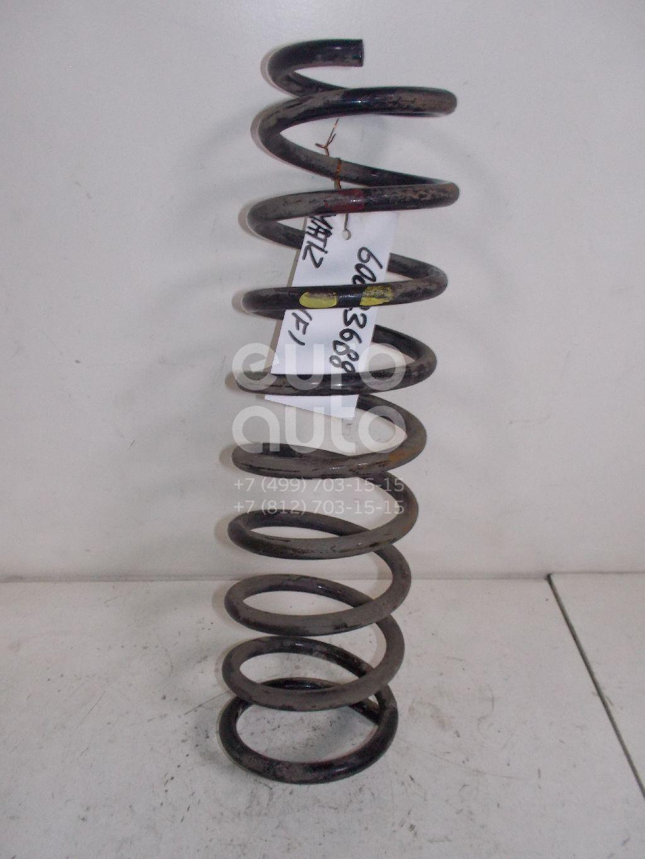 Пружина передняя для Daewoo,Chevrolet Matiz 1998>;Spark 2005-2011 - Фото №1