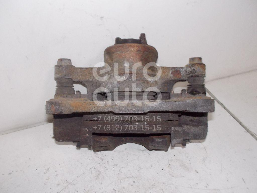 Суппорт передний правый для Daewoo,Chevrolet Matiz (M100/M150) 1998-2015;Spark 2005-2010 - Фото №1