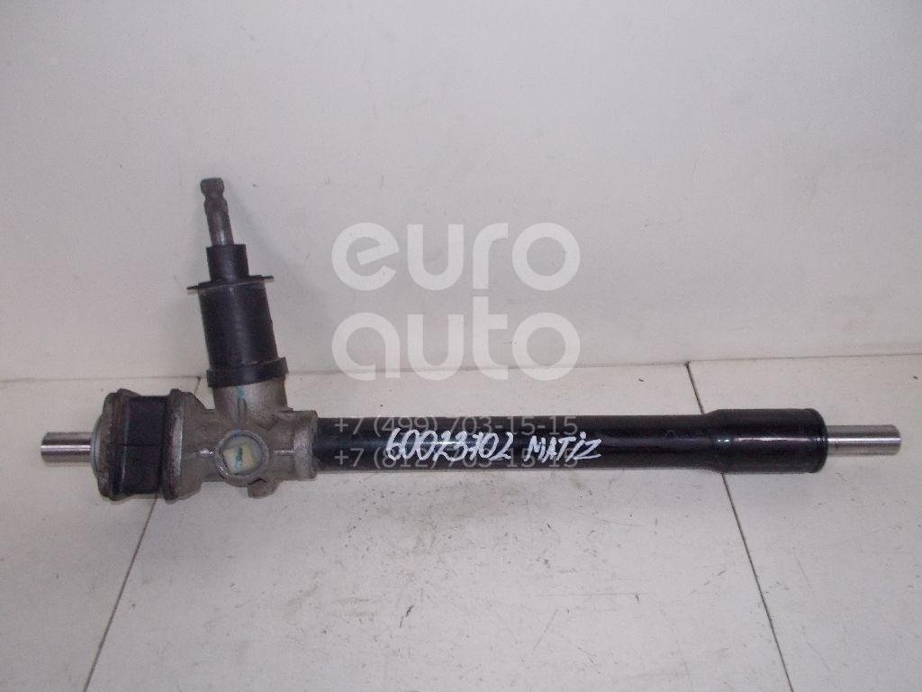 Рейка рулевая для Daewoo Matiz 2001>;Matiz (KLYA) 1998> - Фото №1