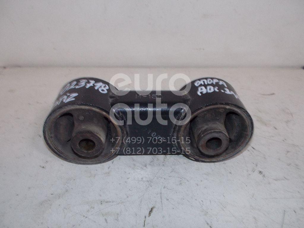 Опора двигателя задняя для Daewoo Matiz 2001> - Фото №1