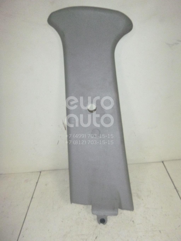 Обшивка стойки для Daewoo Matiz 1998-2015 - Фото №1
