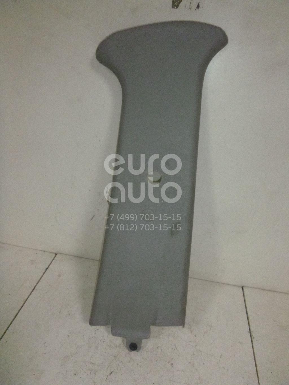 Обшивка стойки для Daewoo Matiz (M100/M150) 1998-2015 - Фото №1