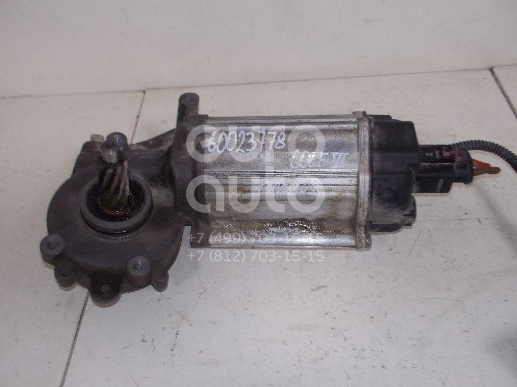 Серводвигатель рулевой рейки для VW Golf VI 2009-2012 - Фото №1
