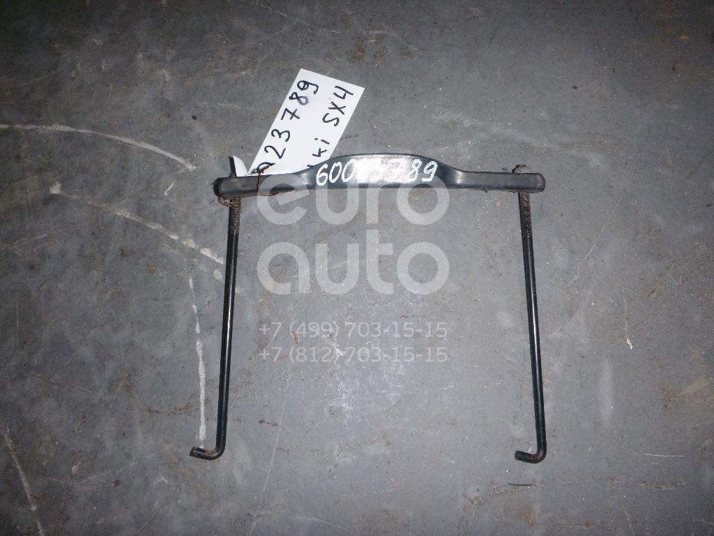 Крепление аккумулятора для Suzuki SX4 2006-2013;Liana 2001-2007 - Фото №1