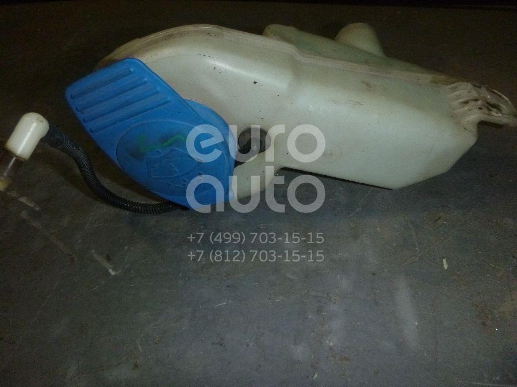Бачок омывателя лобового стекла для Audi,Seat A4 [B7] 2005-2007;A4 [B6] 2000-2004;Exeo 2009-2013 - Фото №1