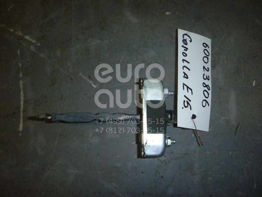 Ограничитель двери для Toyota Corolla E15 2006-2013 - Фото №1