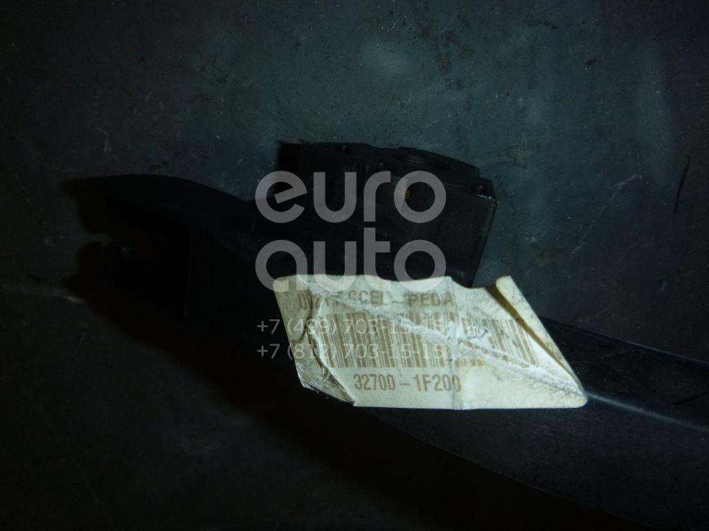 Педаль газа для Kia Sportage 2004-2010 - Фото №1
