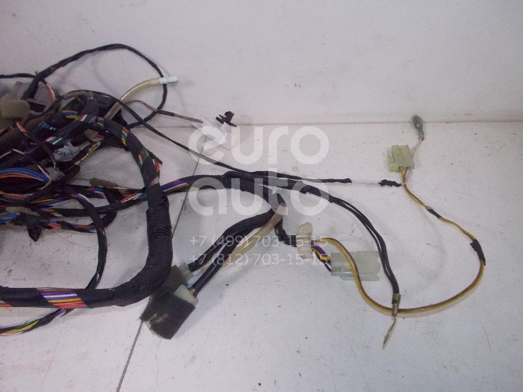Проводка (коса) для Daewoo Matiz (M100/M150) 1998-2015 - Фото №1