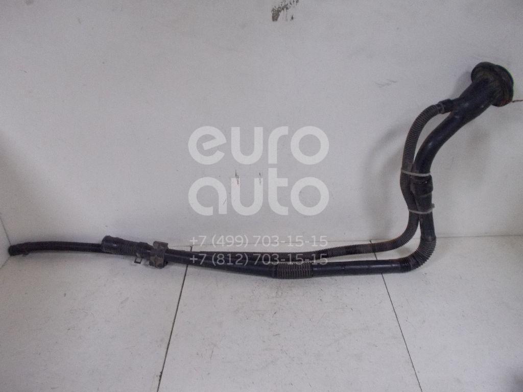 Горловина топливного бака для Daewoo Matiz (M100/M150) 1998-2015 - Фото №1