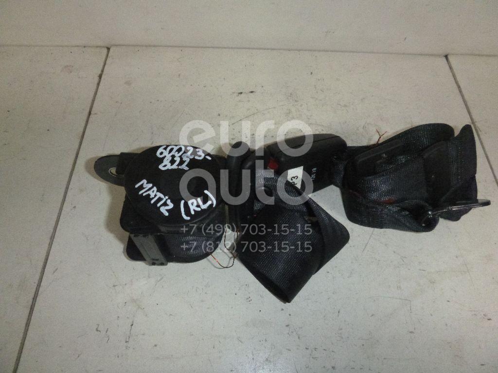 Ремень безопасности для Daewoo Matiz 1998> - Фото №1