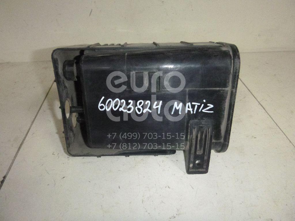 Абсорбер (фильтр угольный) для Daewoo Matiz 1998-2015 - Фото №1