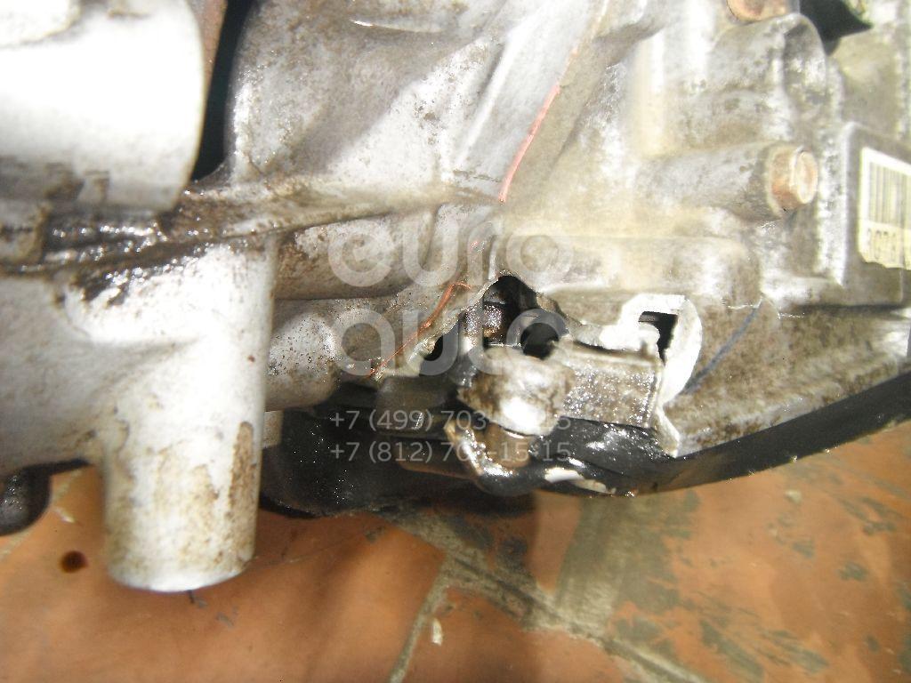 АКПП (автоматическая коробка переключения передач) для VW Polo 2001-2009 - Фото №1