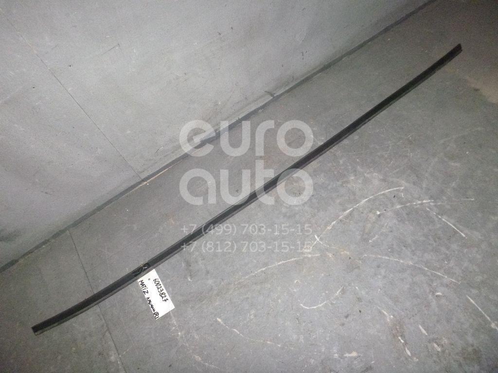 Молдинг крыши правый для Daewoo Matiz (M100/M150) 1998-2015 - Фото №1