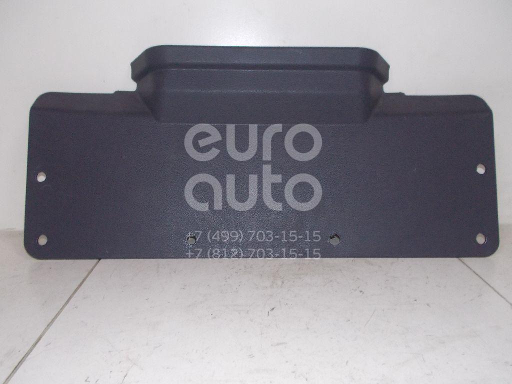 Обшивка двери багажника для Daewoo Matiz (M100/M150) 1998-2015 - Фото №1