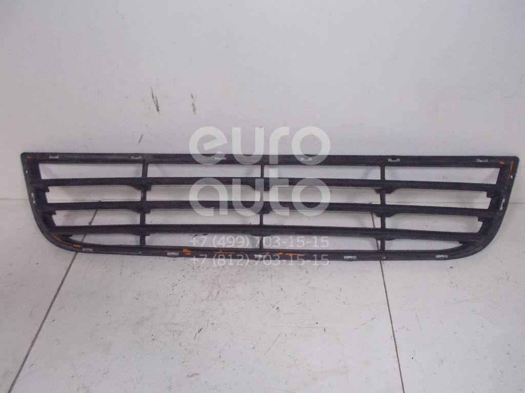Решетка в бампер центральная для Daewoo Matiz 2001> - Фото №1