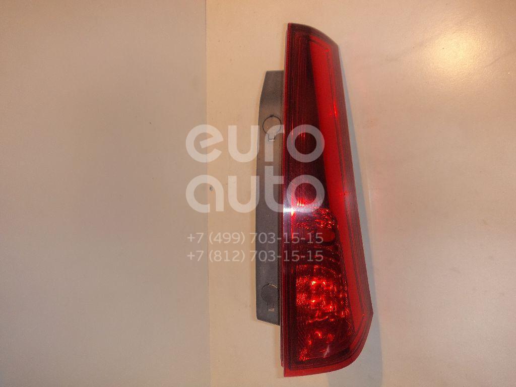Фонарь задний правый для Kia Ceed 2007-2012 - Фото №1