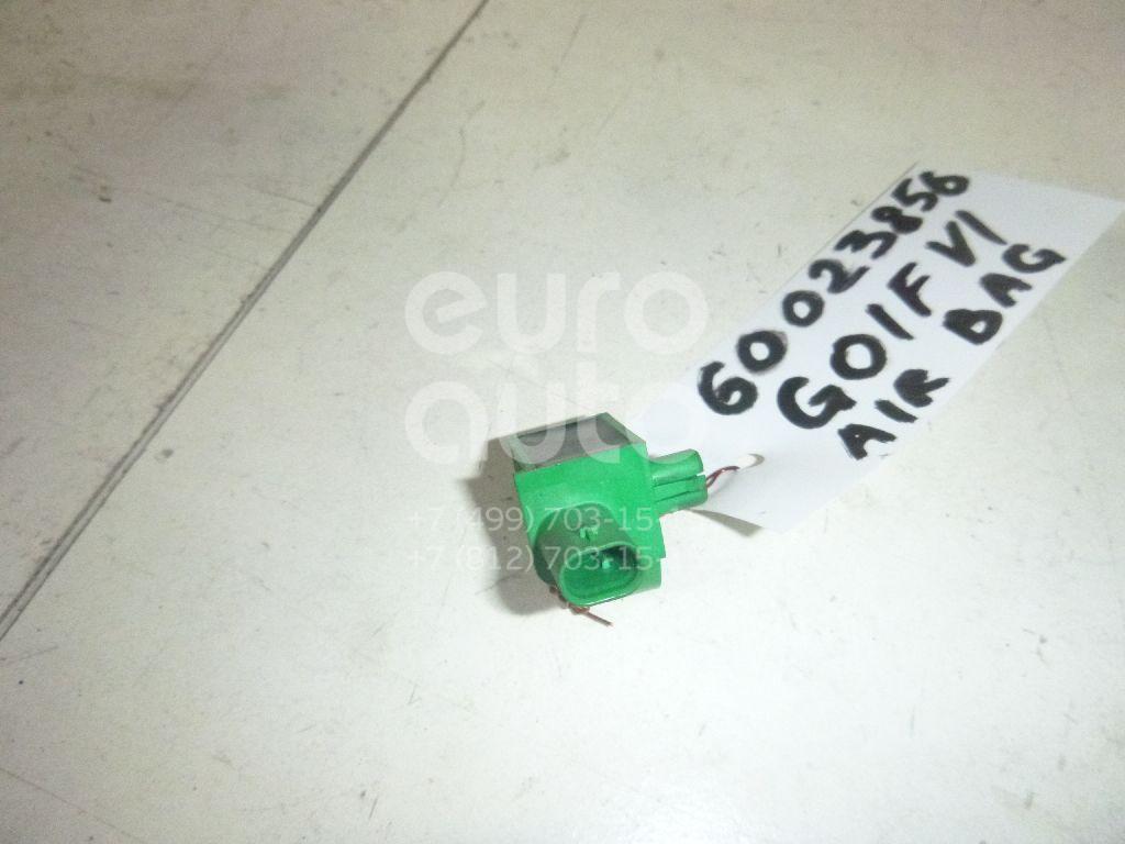 Датчик AIR BAG для VW,Skoda Golf VI 2009-2012;Yeti 2009> - Фото №1