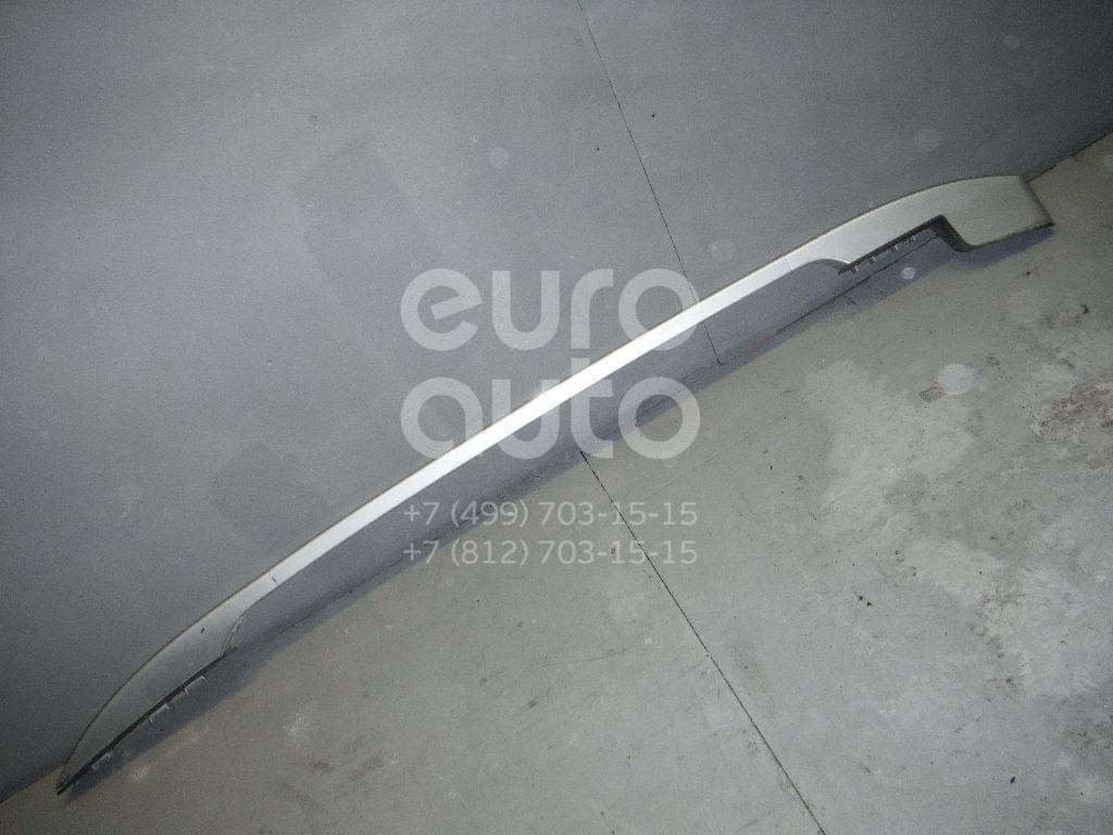 Рейлинг правый (планка на крышу) для Kia Ceed 2007-2012 - Фото №1