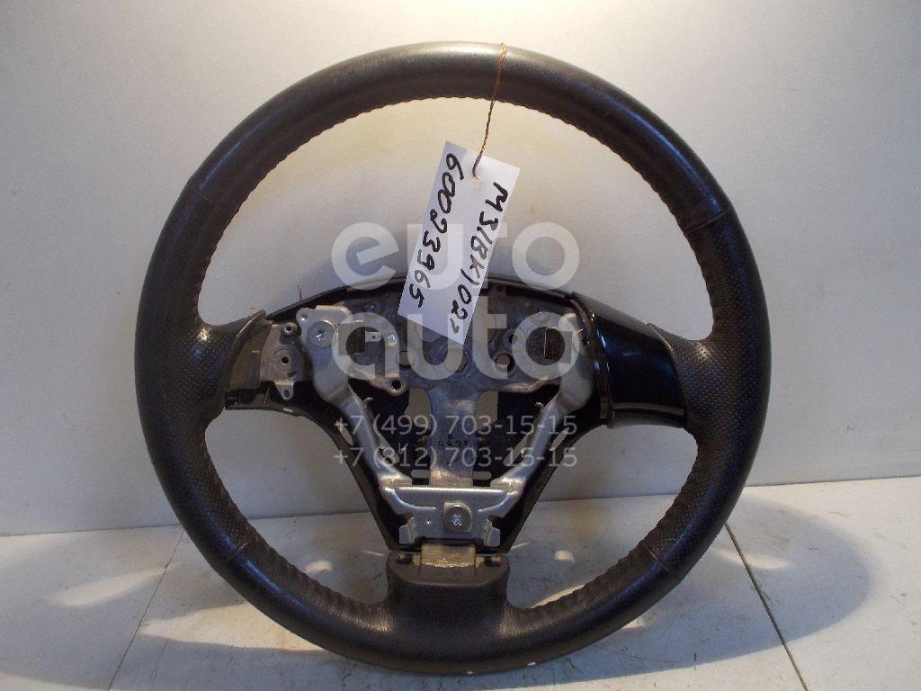 Рулевое колесо для AIR BAG (без AIR BAG) для Mazda Mazda 3 (BK) 2002-2009 - Фото №1