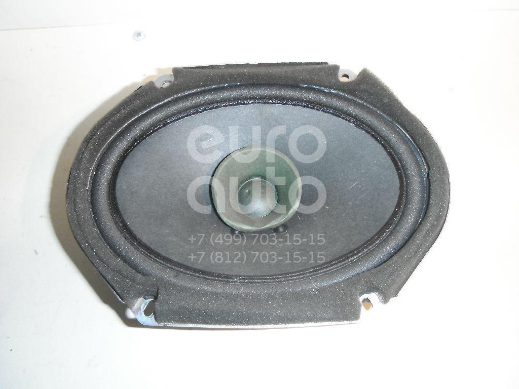 Динамик для Mazda Mazda 3 (BK) 2002-2009;MPV II (LW) 1999-2006;Mazda 6 (GG) 2002-2007;CX 7 2007>;RX-8 2003>;CX 9 2007> - Фото №1