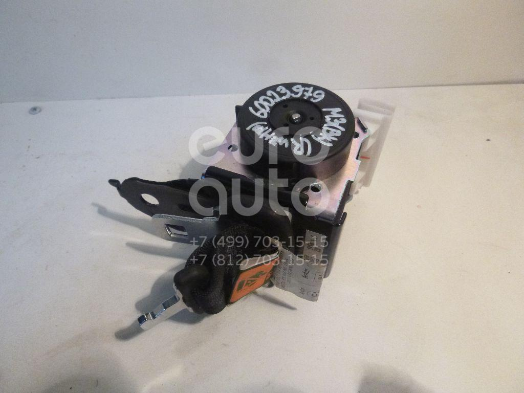 Ремень безопасности для Mazda Mazda 3 (BK) 2002-2009 - Фото №1