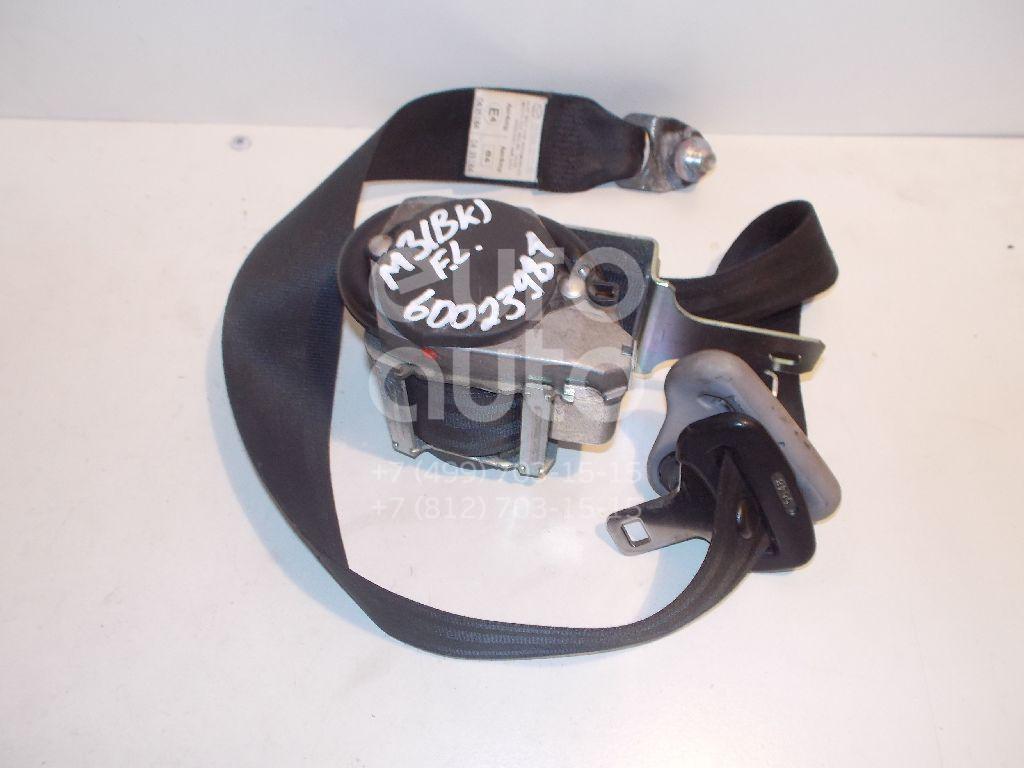 Ремень безопасности с пиропатроном для Mazda Mazda 3 (BK) 2002-2009 - Фото №1