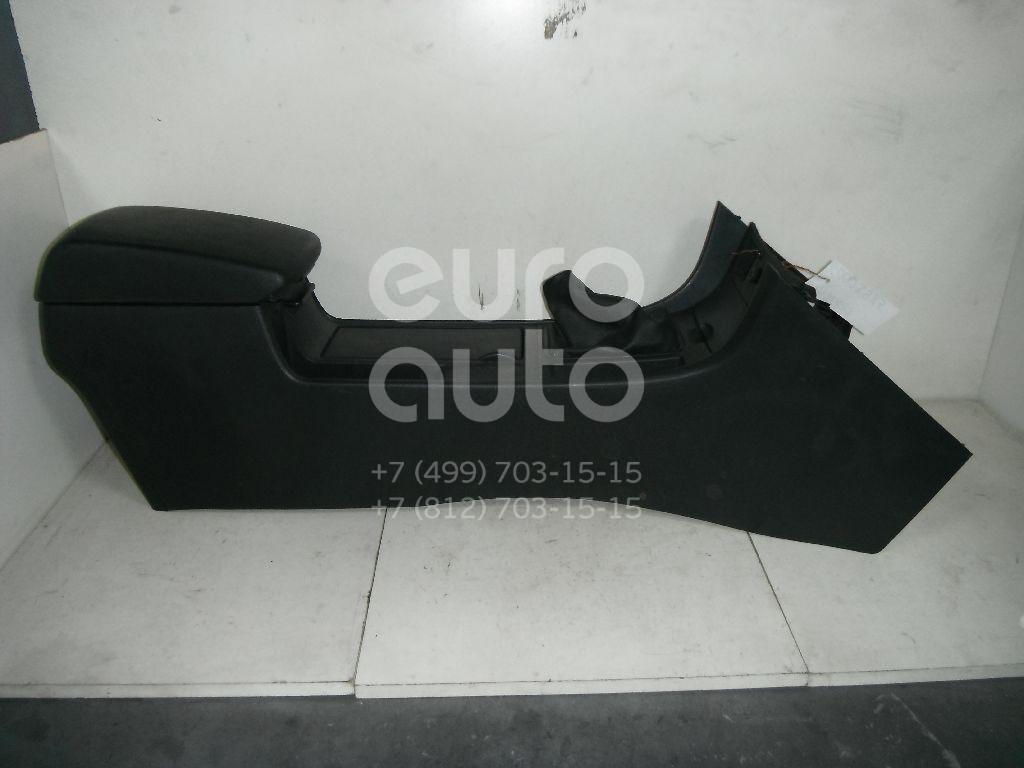 Консоль для Mazda Mazda 3 (BK) 2002-2009 - Фото №1