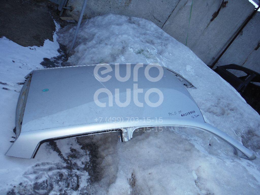 Крыша для VW Polo 2001-2009 - Фото №1