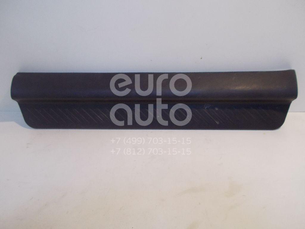 Накладка порога (внутренняя) для Mazda Mazda 3 (BK) 2002-2009 - Фото №1