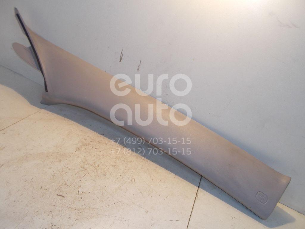 Обшивка стойки для Mazda Mazda 3 (BK) 2002-2009 - Фото №1