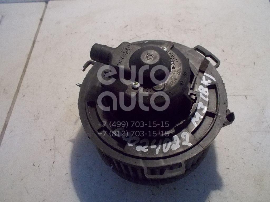 Моторчик отопителя для Mazda Mazda 3 (BK) 2002-2009;Mazda 5 (CR) 2005-2010 - Фото №1