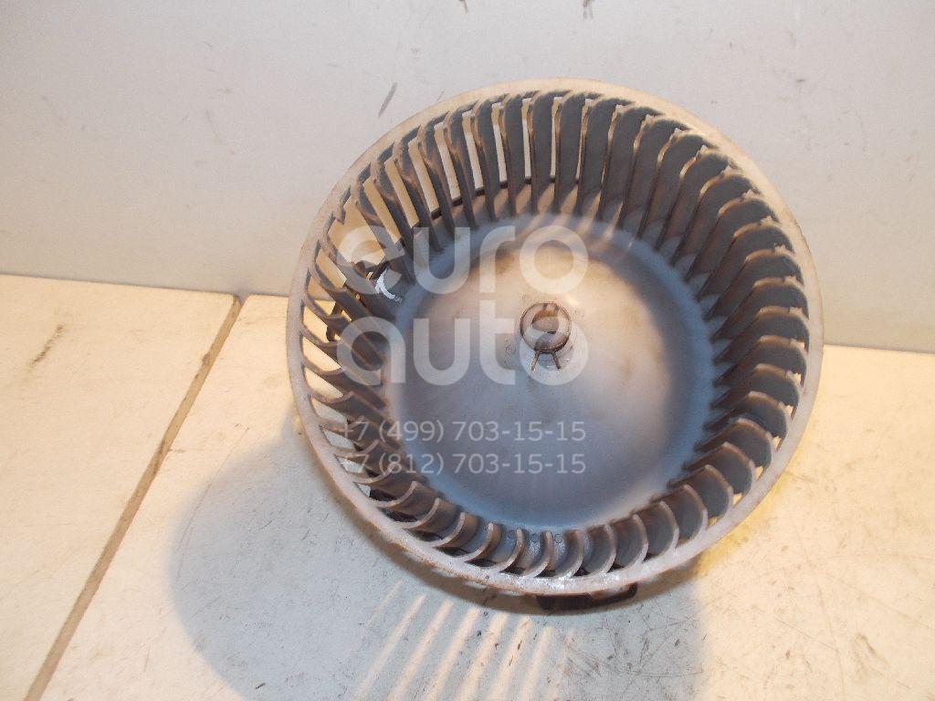 Моторчик отопителя для Mazda Mazda 3 (BK) 2002-2009;Mazda 5 (CR) 2005-2010;Mazda 5 (CW) 2010-2016 - Фото №1
