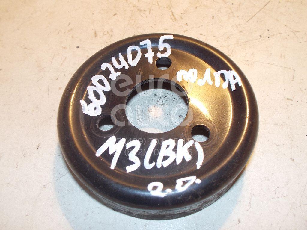 Шкив водяного насоса (помпы) для Mazda Mazda 3 (BK) 2002-2009;Mazda 5 (CR) 2005-2010;Mazda 3 (BL) 2009-2013;Mazda 5 (CW) 2010-2016 - Фото №1