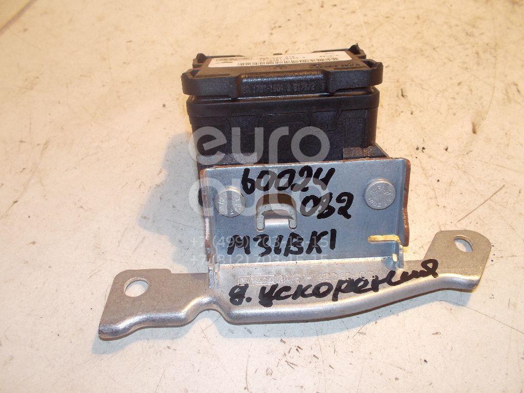 Датчик ускорения для Mazda Mazda 3 (BK) 2002-2009 - Фото №1