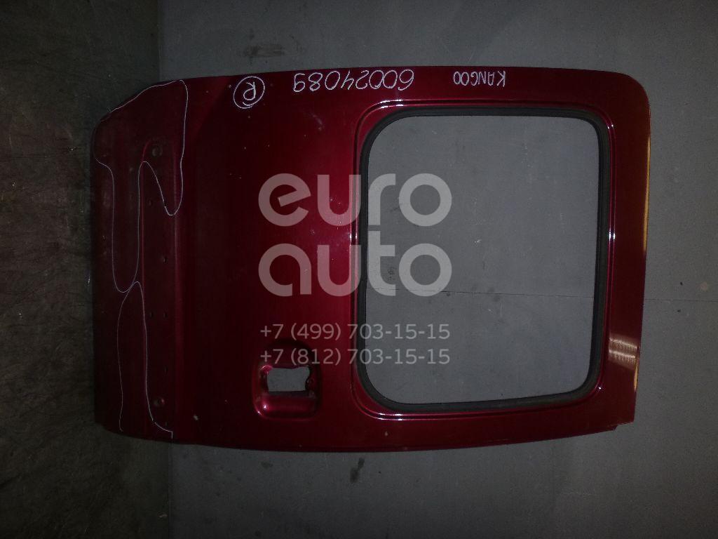 Дверь сдвижная для Renault Kangoo 2003-2008;Kangoo 1997-2003 - Фото №1