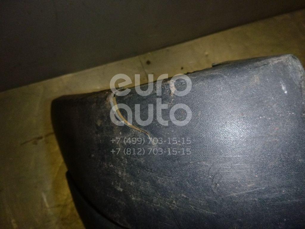 Бампер задний для Renault Kangoo 2003-2008 - Фото №1
