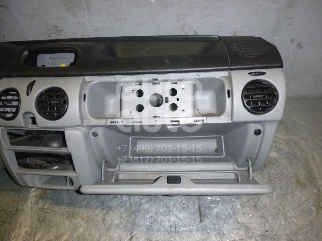 Торпедо для Renault Kangoo 2003-2008 - Фото №1