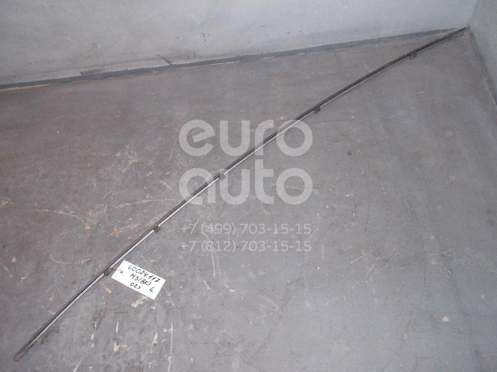 Молдинг крыши левый для Mazda Mazda 3 (BK) 2002-2009 - Фото №1